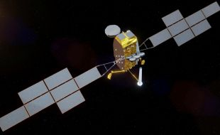 Hisdesat Appoints Thales Alenia Space and Airbus to Build Two SPAINSAT NG Satellites - Κεντρική Εικόνα