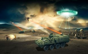 The Power of Short Range Air Defense - Κεντρική Εικόνα