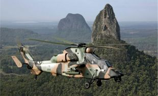 Airbus Helicopters signs Global Support Contract for Tiger helicopters - Κεντρική Εικόνα