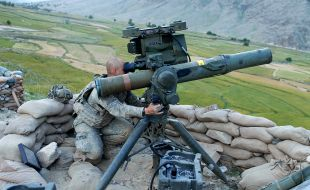 Raytheon delivering wireless TOW missiles to US Army - Κεντρική Εικόνα