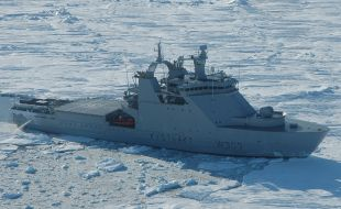 HENSOLDT delivers Naval Radar to Norwegian Coast Guard - Κεντρική Εικόνα