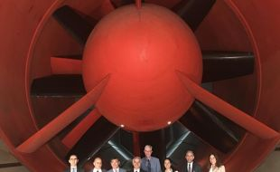 Turkish Aerospace has signed a protocol on aerospace research projects, testing, simulation and training with Royal NLR, the Netherlands  - Κεντρική Εικόνα
