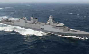 Thales to provide Royal Navy with the most advanced mission systems to protect UK maritime interest globally - Κεντρική Εικόνα