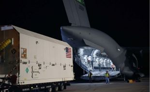 u.s._air_forces_first_advanced_gps_iii_satellite_shipped_to_cape_canaveral_for_launch