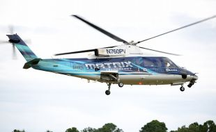 U.S. Army Pilots Fly Autonomous Sikorsky Helicopter in First-of-its-Kind Demonstration - Κεντρική Εικόνα
