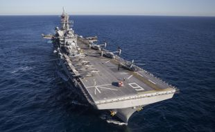 u.s._navy_awards_bae_systems_54_million_to_modernize_uss_america_and_uss_cape_st._george