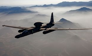 U.S. Air Force, Lockheed Martin, Collins Aerospace Complete U-2 SYERS-2C Upgrades, Enhancing the Dragon Lady's Imaging Capability - Κεντρική Εικόνα