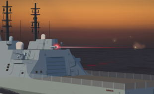 UK MOD to develop cutting-edge laser and radio frequency weapons - Κεντρική Εικόνα