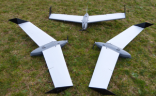 £2.5m injection for drone swarms - Κεντρική Εικόνα