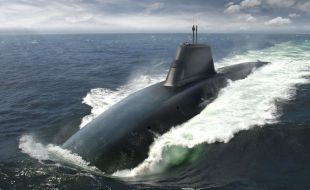 Thales to deliver Next-Generation Sonar Systems for the Royal Navy's Dreadnought Submarines - Κεντρική Εικόνα