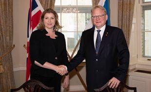 UK and Sweden partner on future combat air - Κεντρική Εικόνα