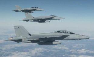 Boeing Super Hornet and Growler Demonstrate Capabilities in Finland's HX Challenge - Κεντρική Εικόνα