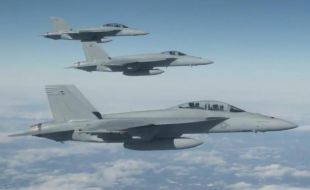 Boeing Super Hornet and Growler Demonstrate Capabilities in Finland's HX Challenge - Κεντρική Εικόνα