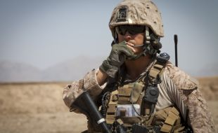 The United States Marine Corps selects INVISIO for their Hearing Enhancement Program. First order of SEK 43 million received - Κεντρική Εικόνα