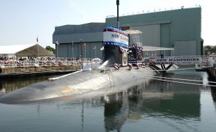 General Dynamics Awarded $174 Million Contract for Submarine Work - Κεντρική Εικόνα