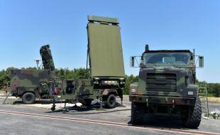 US Marine Corps Orders Additional Northrop Grumman AN/TPS-80 Radars - Κεντρική Εικόνα