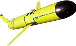 Teledyne Awarded $22 Million Contract for Autonomous Underwater Vehicles - Κεντρική Εικόνα