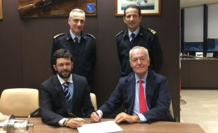 Piaggio Aerospace, the Engine business unit signs new contract worth 50 million - Κεντρική Εικόνα