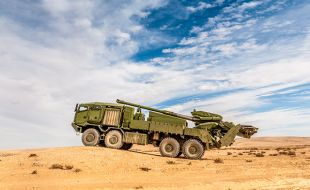 Elbit Systems to Showcase Full Suite of C4I Battlefield Management Systems at DSEI - Κεντρική Εικόνα