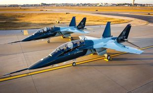 Elbit Systems of America to Supply Mission Critical Products, Vital Training Systems to Boeing's T-X Aircraft - Κεντρική Εικόνα