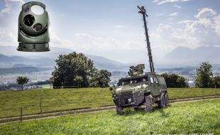 Swiss Armed Forces Select L3Harris Technologies to Provide WESCAM MX-RSTA EO/IR Land Sight - Κεντρική Εικόνα