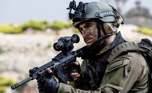 Elbit Systems Awarded a $144 Million Contract from the Israeli MOD to Supply Small Caliber Ammunition - Κεντρική Εικόνα