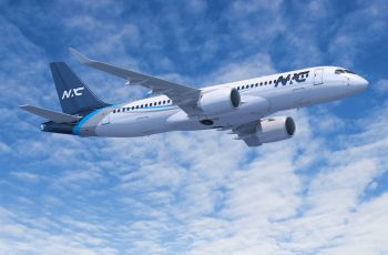 Nordic Aviation Capital finalised order for 20 A220 Family aircraft - Κεντρική Εικόνα