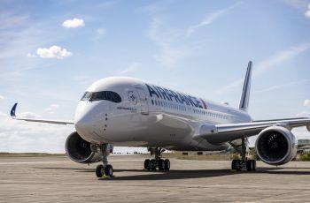 Air France-KLM orders an additional 10 A350 XWBs - Κεντρική Εικόνα