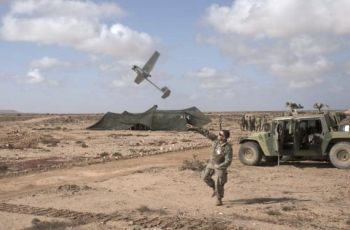 AeroVironment Receives $45 Million Raven B Unmanned Aircraft Systems Contract Award for U.S. Army Security Force Assistance Brigades  - Κεντρική Εικόνα