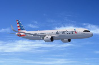 American Airlines agrees to order 50 Airbus A321XLRs - Κεντρική Εικόνα