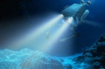 DARPA's Angler Program Awards Contracts to Advance Autonomous Underwater Systems - Κεντρική Εικόνα