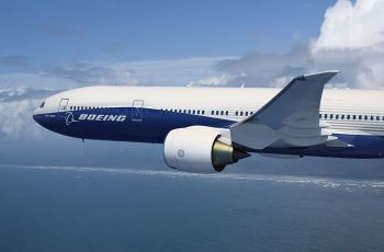 Boeing, Qatar Airways Finalize Order for Five 777 Freighters - Κεντρική Εικόνα