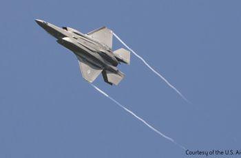 BAE Systems to Enhance F-35 Electronic Warfare Capabilities - Κεντρική Εικόνα