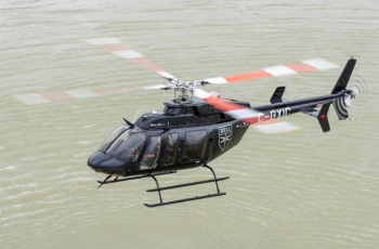 Bell 407GXi Earns IFR Certification - Κεντρική Εικόνα