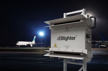Blighter Radars Integrated With Genetec Security Center to Deliver Wide Area Radar Surveillance to Airports - Κεντρική Εικόνα
