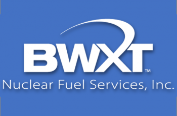 BWXT Subsidiary Awarded $128 Million in Contract Options from Naval Nuclear Propulsion Program - Κεντρική Εικόνα