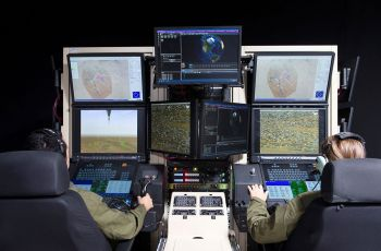 GA-ASI Installs New Predator Mission Trainer at FTTC - Κεντρική Εικόνα