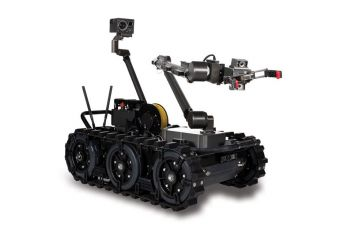 FLIR Captures $18.6 Million Order for its Centaur Unmanned Ground Vehicles for U.S. Marine Corps - Κεντρική Εικόνα
