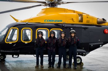 cobham_helicopter_services_announces_launch_customer