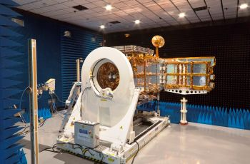 The first radar satellite of the Cosmo-Skymed second generation constellation is ready for launch from Kourou - Κεντρική Εικόνα