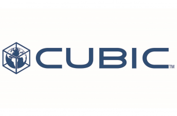 Cubic to Deliver P5 Combat Training System to the US Air Force and International Customer - Κεντρική Εικόνα