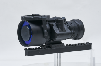 German Army awards Theon Deutschland GmbH with the delivery of image intensifier clip-ons for wide and medium-range for use on various small arms - Κεντρική Εικόνα