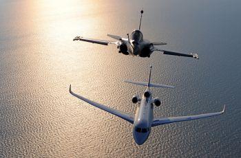 Dassault Aviation at LIMA 2019 - Κεντρική Εικόνα
