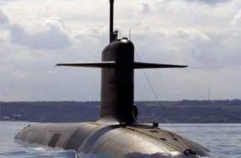 ECA Group to modernize Scorpene Steering Consoles for Chilean Navy - Κεντρική Εικόνα