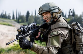 Elbit Systems' XACT Weapon Sights Enter Operational Service with the IDF - Κεντρική Εικόνα