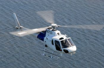 Airbus Helicopters to deliver 16 new H125s to Customs and Border Protection - Κεντρική Εικόνα