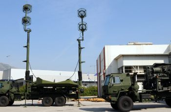 Extension of Long Lasting Cooperation between IDE and RAYTHEON for PATRIOT Systems - Κεντρική Εικόνα