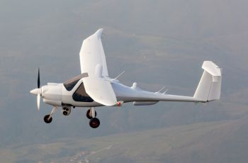 Pipistrel's Surveyor deployed also with US. Special Forces - Κεντρική Εικόνα