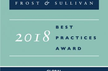 L7 Defense Commended by Frost & Sullivan for Its AI-based Anti-DDoS Solution for Critical National Infrastructure - Κεντρική Εικόνα