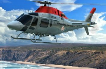 Portuguese Air Force orders five AW119Kx Multirole Helicopters - Κεντρική Εικόνα